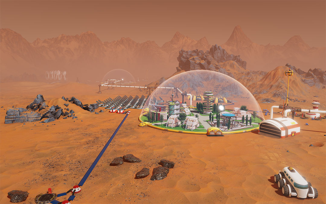 Surviving-Mars-inhabit-the-red-planet